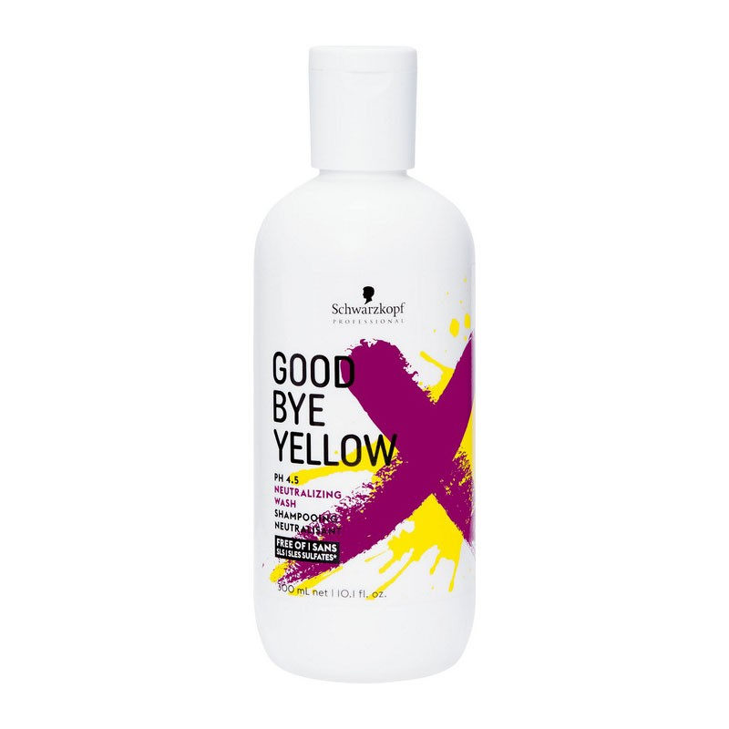 Goodbye Yellow 300ml