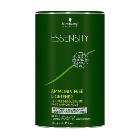 Essensity Ammonia-Free Lightener 450g