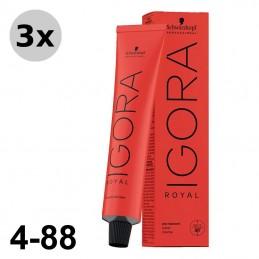 Igora Royal 4-88 Châtain...