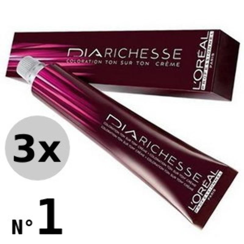 DiaRichesse 3