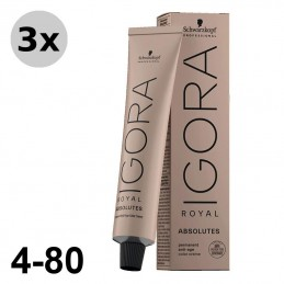 Igora Royal Absolutes 4-80...