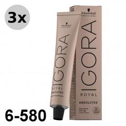 Igora Royal Absolutes 6-580...