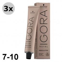Igora Royal Absolutes 7-10...