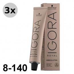Igora Royal Absolutes 8-140...