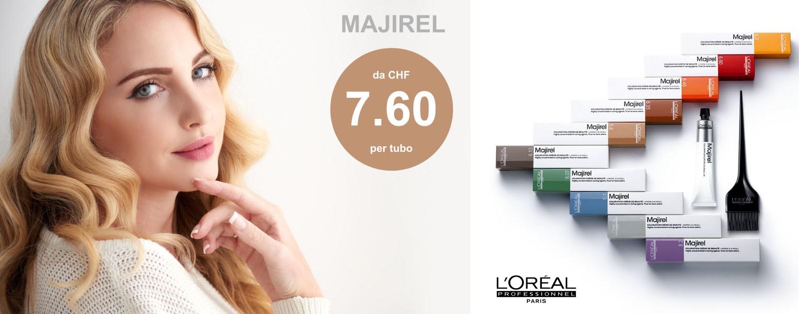 Majirel la migliore offerta